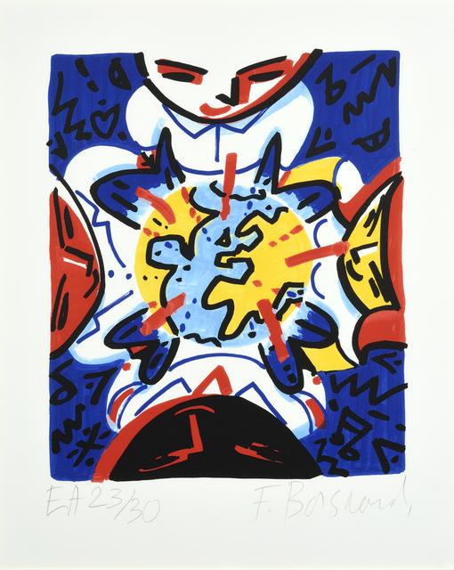 François Boisrond, 'La table ronde', Digard Auction