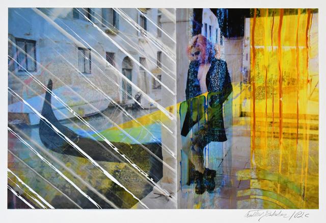 , 'Miele Rancido,' 2016, InLiquid