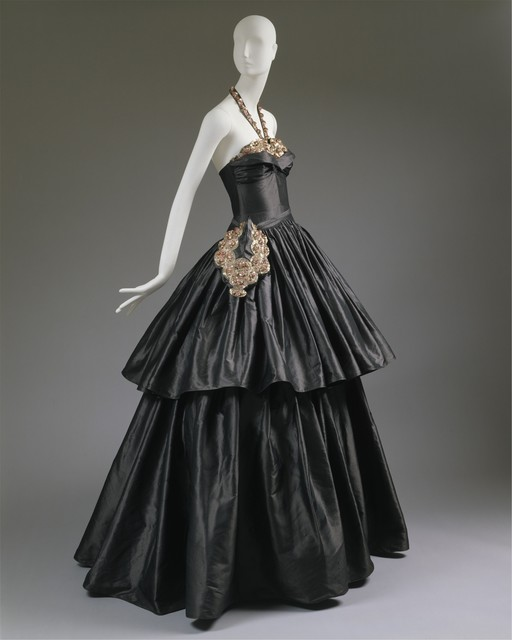 "Jeanne Lanvin, '""Cyclone""', 1939, The Metropolitan Museum of Art"