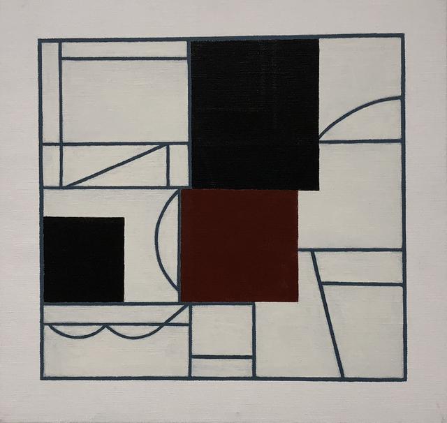 , 'Untitled (LK18.015),' 2016, Elizabeth Harris Gallery