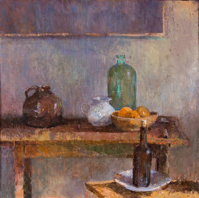 , 'Autumn Still Life,' 2014, Somerville Manning Gallery