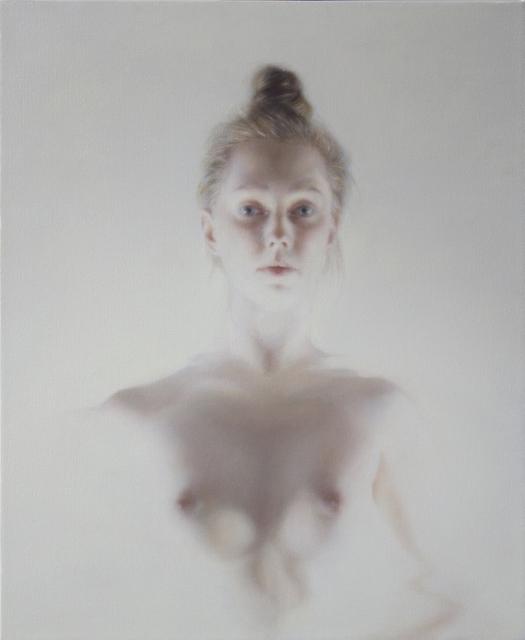 , 'Virtaava katse,' 2017, Finnish Art Agency