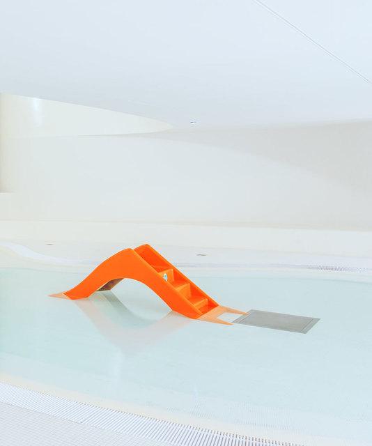 , 'Orange Slide,' , ArtStar