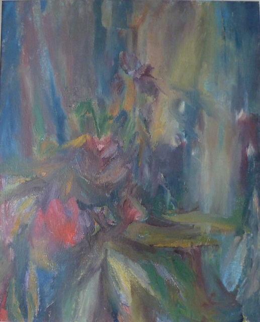 , 'Summer Flowers ,' 1943, Boundary Gallery