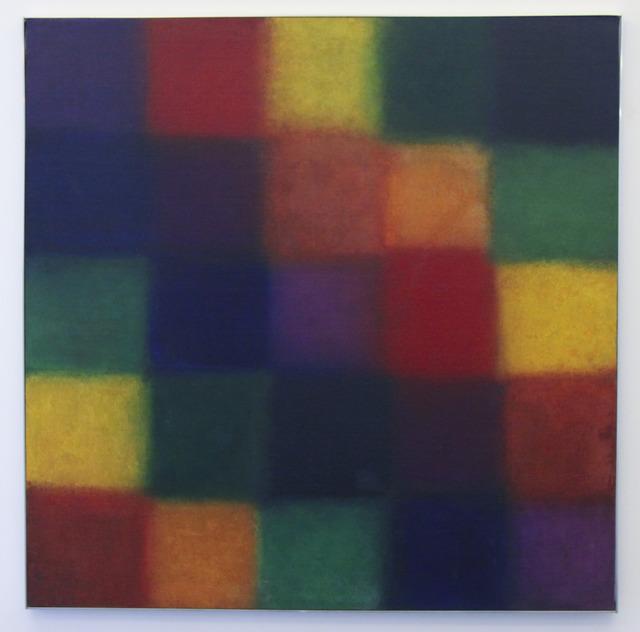 , 'Cor Relação,' 1961, Luciana Brito Galeria