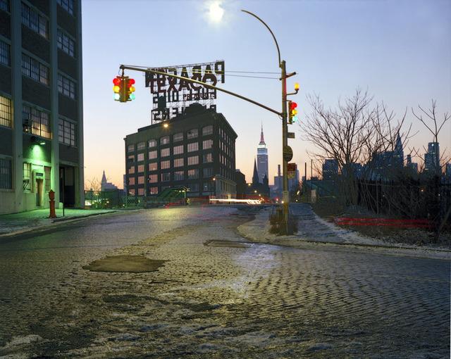 , 'Queens, NY,' 1981, Rick Wester Fine Art