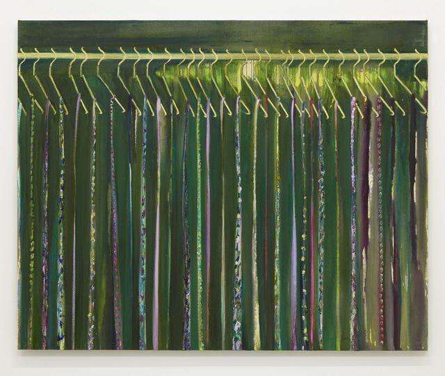 , 'Closet for plants,' 2015, Tomio Koyama Gallery