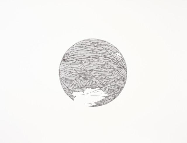 , 'Solitude,' 2015, Sabrina Amrani