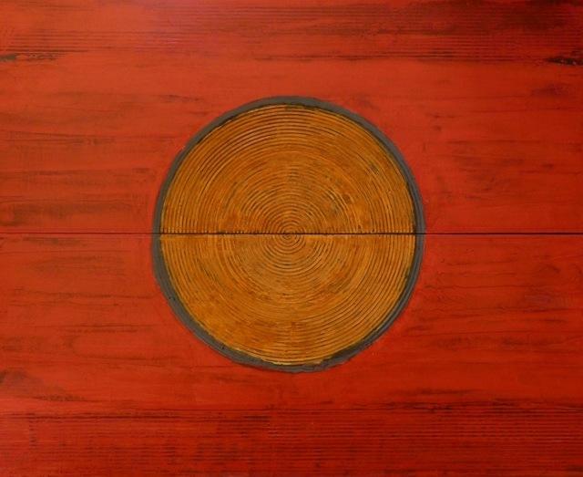 , 'Center of Love,' , Calvin Charles Gallery