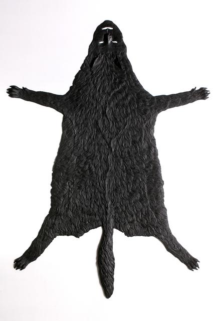 , 'Werewolf. Jacket,' 2015, Siberia Gallery