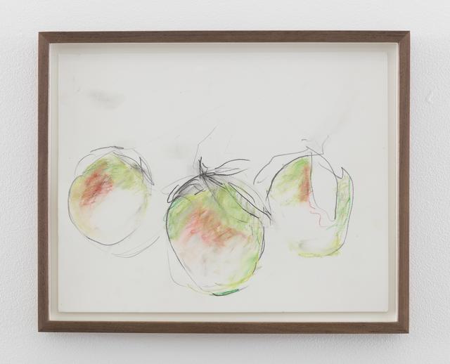 , 'Fruits of Life,' 2018, Golsa