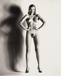 Helmut Newton, 'Big Nude, Una, Nice,' 1993, Phillips: Photographs (April 2017)