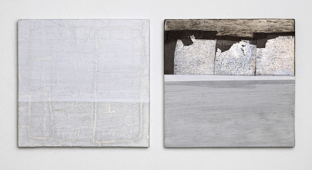 , 'Granite,' 2018, Tatha Gallery