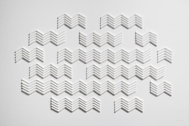 Zai Divecha, 'Wave Pool', 2019, Marrow Gallery