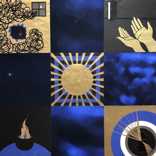 Pamela Allen, 'Ideations', 2019, Susan Eley Fine Art