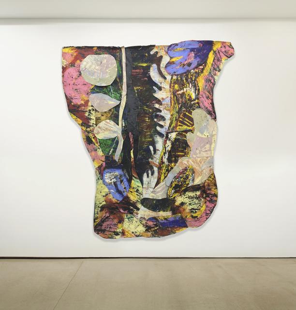 Angel Otero, 'Untitled', 2018, Lehmann Maupin