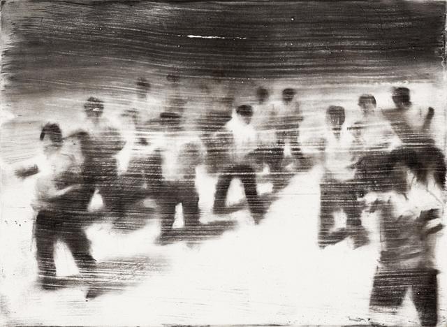 , 'Petit Romances,' 2016, Yiri Arts