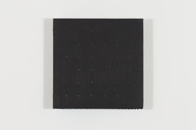 , 'La mélancolie à l'infini (autant en emporte le vent), painting #3,' 2017, Art Mûr