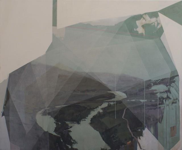 , 'ROSORO,' 2017, Galerie D'Este