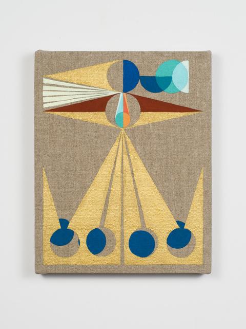 , 'Infinite Regress XLV,' 2018, Fleisher/Ollman
