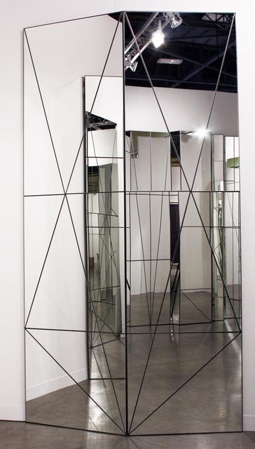 , 'Untitled,' 2011-2016, Sies + Höke