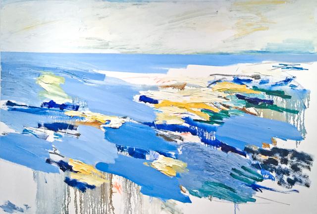 John Vinton, 'Eastern Point 20.3', 2017, CIRCA Gallery