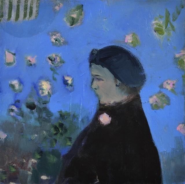 Jennifer Hornyak, 'Lady with Broach', 2014, Oeno Gallery
