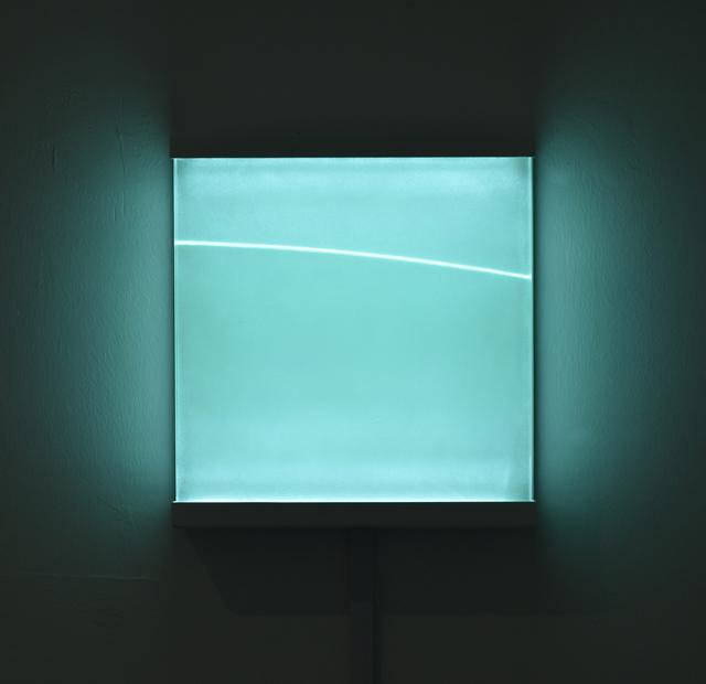 , '#120,' 2018, Chan + Hori Contemporary