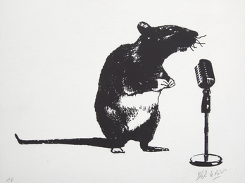 Crooner Rat