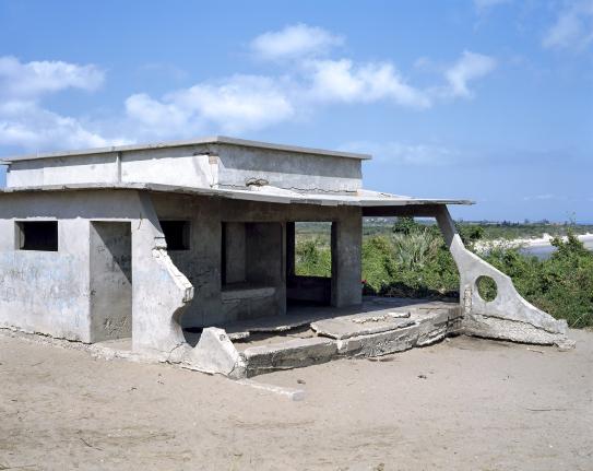 Ângela Ferreira, 'Casa de Colonos Abandonada', 2007, Galeria Filomena Soares