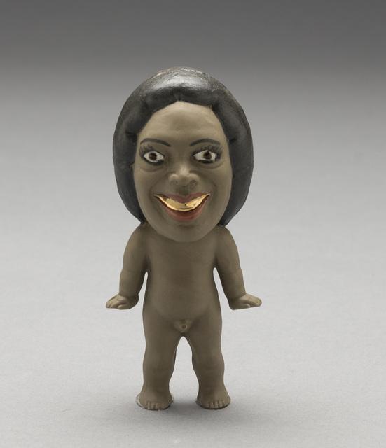 , 'Oprah,' , Hieronymus