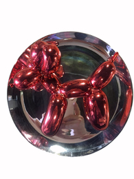Balloon Dog Red