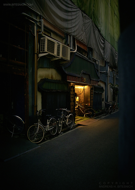 , 'Tokyo ,' 2013, CAMERA WORK