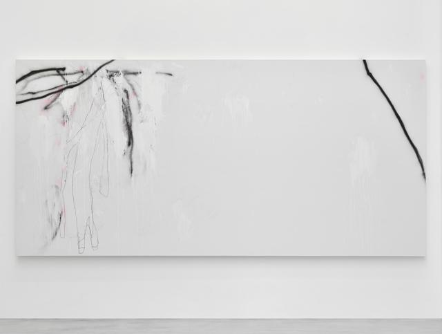 , 'Méduse 9,' 2017, Galerie Christophe Gaillard