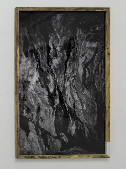 , 'Mount Cavernous,' 2013, ARoS Aarhus Art Museum