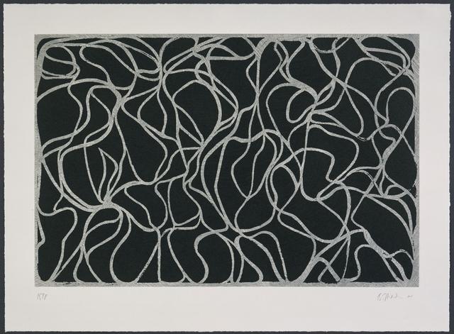 , 'Line Muses,' 2001, Senior & Shopmaker Gallery