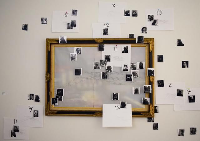 Gytis Simaitis, 'A Hamster Barricade, Since Retired (For Sean)', 2019, Fountain House Gallery