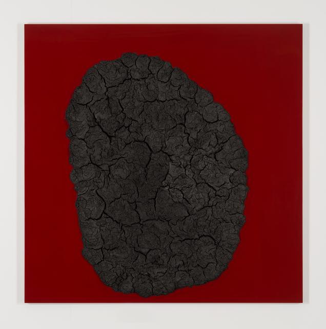 , 'Untitled (Urushi Series),' 2016, Paul Kasmin Gallery