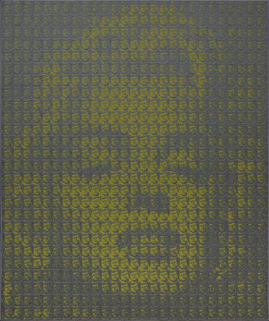 , 'Marilyn Monroe(John F. Kennedy),' 2016, Gallery Sesom