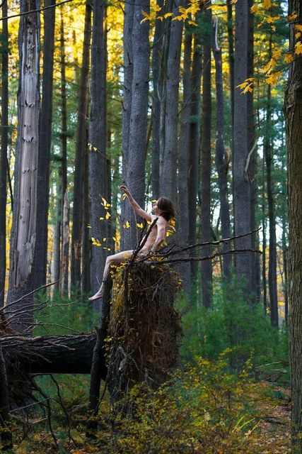 Ryan McGinley, 'Forest Giants', 2018, Team Gallery