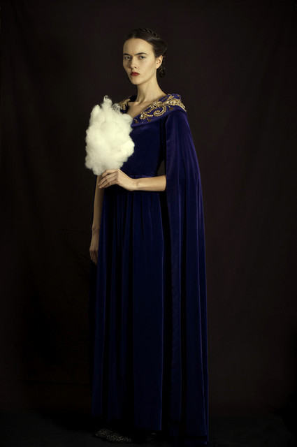 Romina Ressia, 'Cotton Candy', 2015, Laurent Marthaler Contemporary