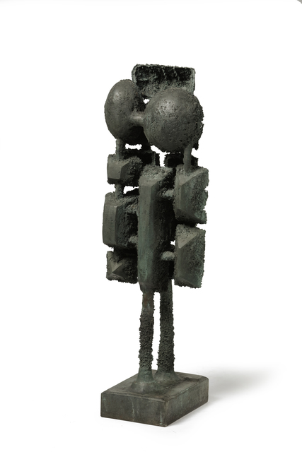 , 'Obiit,' 1962, The Mayor Gallery