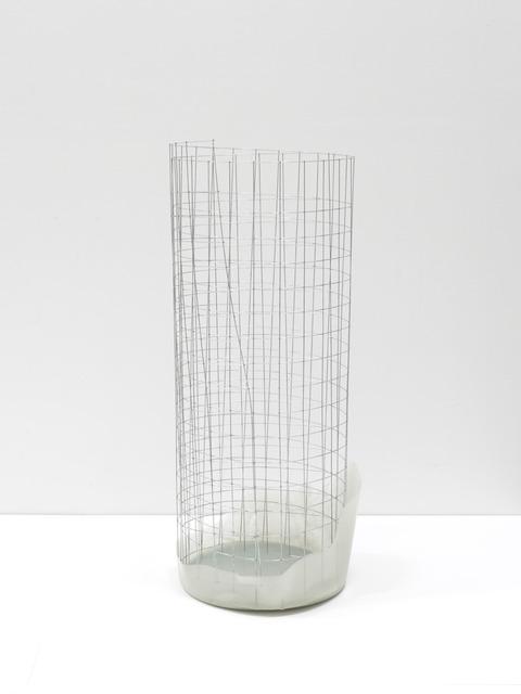 , 'Waste Basket (bin for rejected ideas),' 2012, Galerie Buchholz