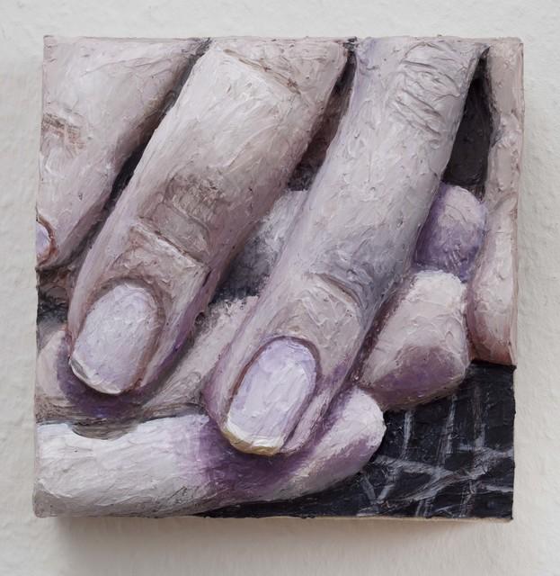 Gina Beavers, 'Clean Look ', 2019, GNYP Gallery