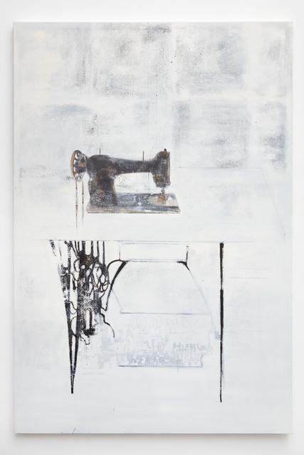 , 'Tanto tempo perso,' 2016, Galleria Anna Marra