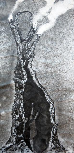 , 'Troll Trunk,' 2009, Galerie Donald Browne