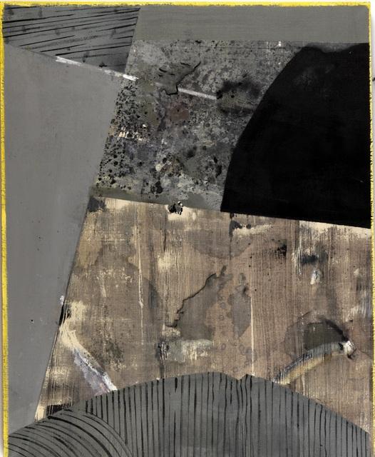 , 'City Texture,' 2019, Espacio Valverde