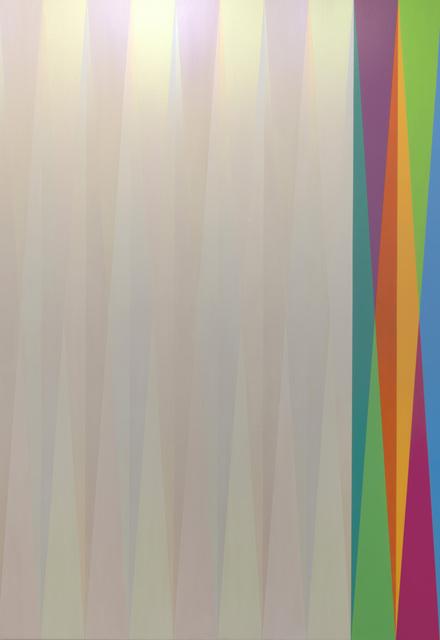 , 'The Good Insomnia ,' 2018, Bernarducci Gallery