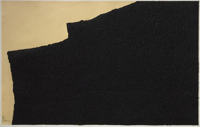 , 'Iceland,' 1991, Gemini G.E.L. at Joni Moisant Weyl