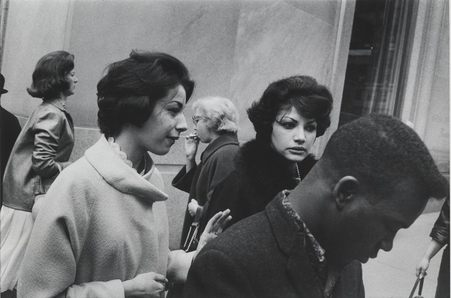 , 'New York,' ca. 1960, Jeu de Paume